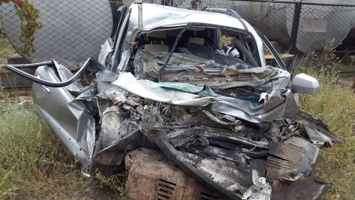 «Их подрезали»: стали известны подробности ДТП на трассе Волгоградской области с погибшими пермяками