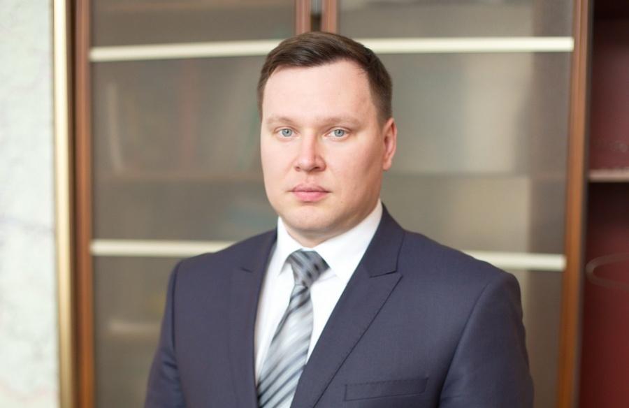 Назначен и.о. начальника кузбасского департамента жилищно-коммунального идорожного комплекса