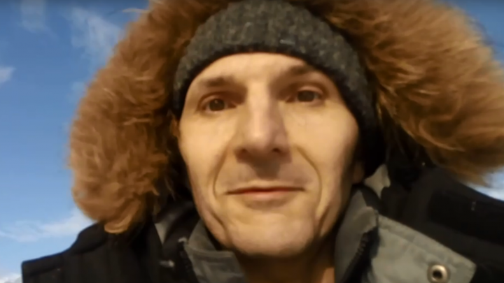 «Сказали, я опасный элемент»: в Яренске отпустили задержанного активиста Вячеслава Григорьянца