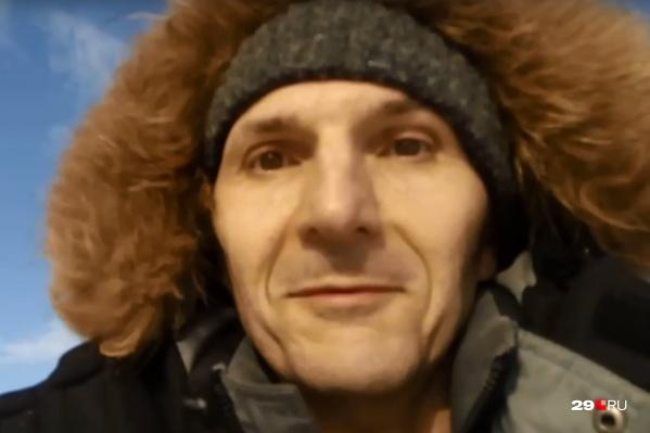 Вячеслав Григорьянц — один из противников строительства мусорного полигона на Шиесе