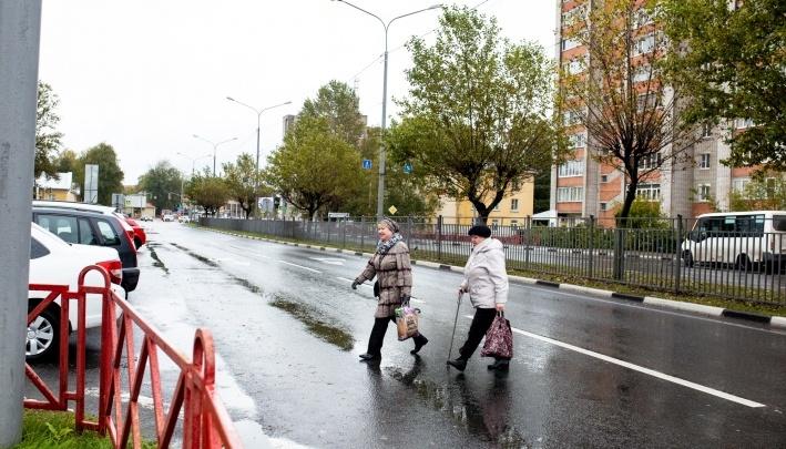 «Надо быть баранами, чтобы лезть под машины»: реакция ярославцев на закрытый переход на Фрунзе