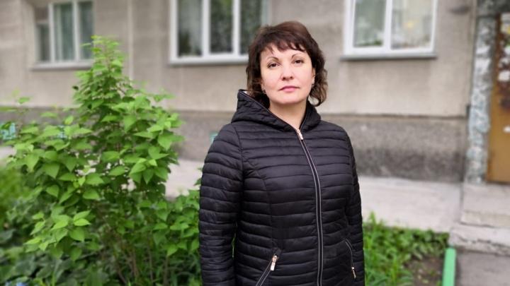 Новосибирская продавщица отпросилась с работы, чтобы спасти ребёнка из горящей квартиры