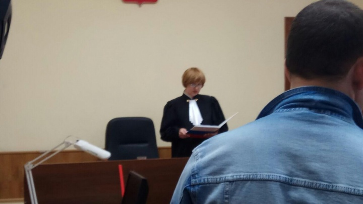 «Даже Когану дали меньше»: красноярцы обсуждают приговор депутату Волкову