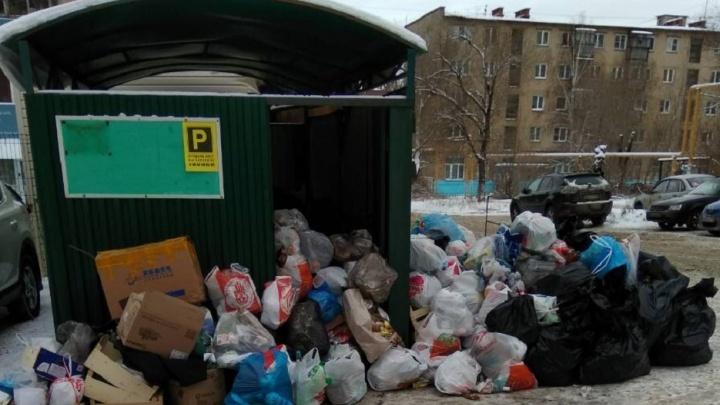 «Чтобы челябинцы не платили больше»: власти ответили на претензии УФАС по мусорной субсидии