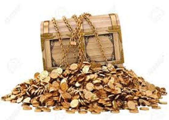 Тайна раскрыта: ювелирный магазин в Екатеринбурге показал, как получить золото, не тратя денег
