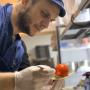 «Палитра вкусов от шеф-повара»: тюменцев позвали на гастроужин