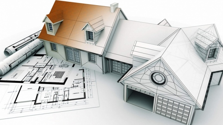Как построить дом мечты: шпаргалка для тех, кто собирается возводить дом с нуля