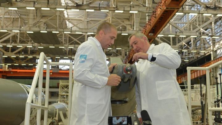«Роскосмос»: предварительные данные о причине аварии на ракете «Союз» озвучат в конце недели