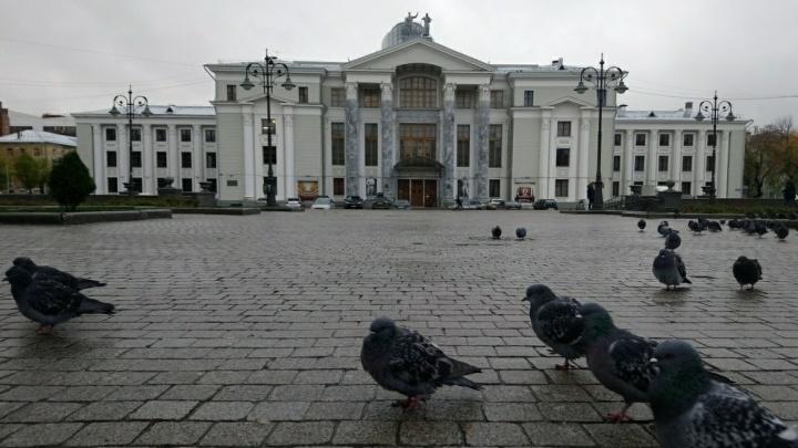 В день рождения Путина на 33 площадках Перми должны были пройти массовые мероприятия. А были ли?