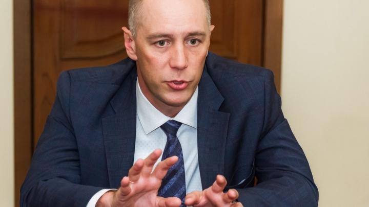 «Надо что-то менять»: министра здравоохранения Челябинской области отправили в отставку