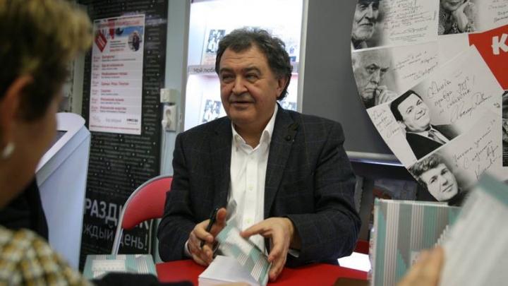 «Безразличие за подписью Утюгова»: московский писатель, обратившийся к Орлову, получил ответ о Шиесе