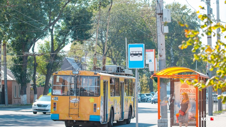 «Почему не взять»: ростовские чиновники объяснили, почему город получил 14 неисправных троллейбусов