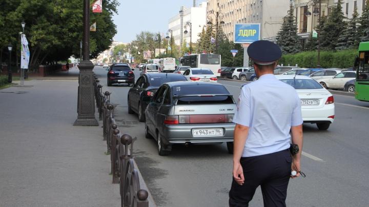 Гендиректор тюменской строительной фирмы купил фальшивое удостоверение и представлялся прокурором
