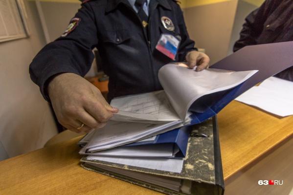 Страж порядка отказался от подарков бизнесмена
