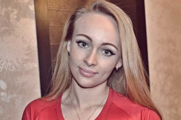 Екатерина — фитнес-тренер в одном из крупных фитнес-клубов Уфы