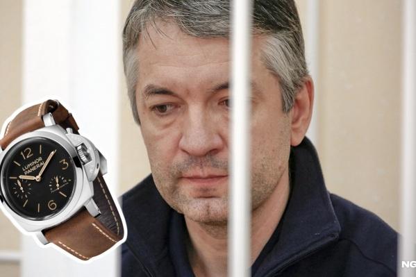 Илгиза Гарифуллина признали виновным в получении крупных взяток, а его имущество выставили на торги