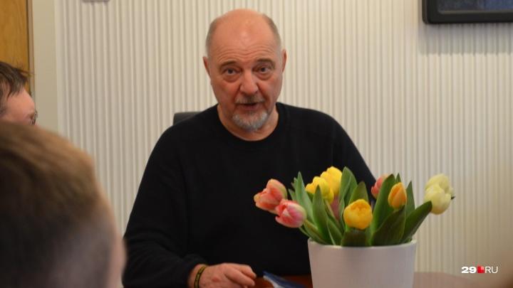 «Мусор — это деньги»: мэр Киркенеса — о митингах в Поморье и ударах по экологии со стороны России