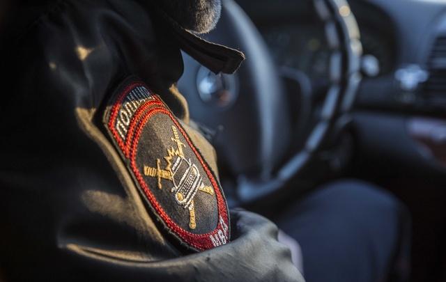В Башкирии ОМОН выезжал на сообщение о гранате