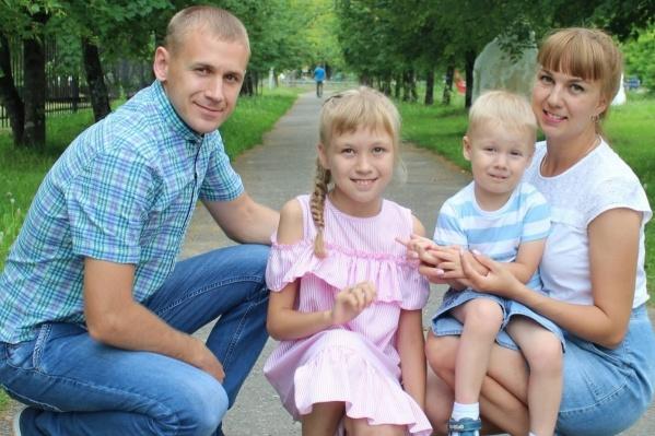 Супруги Гомзяковы считают, что секрет семейного счастья — общие интересы