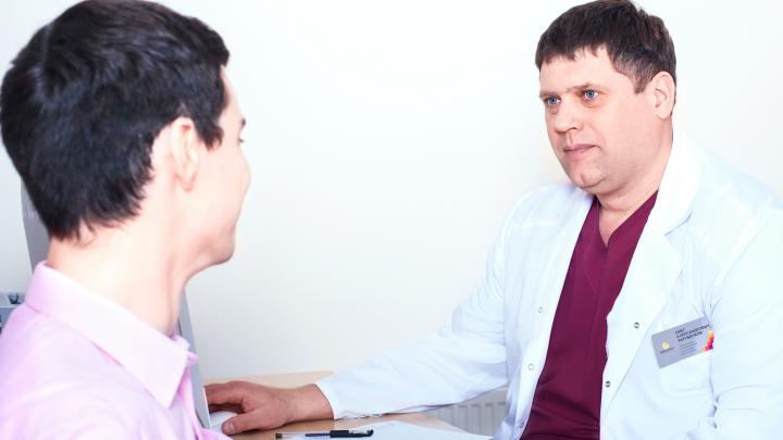 Онкология в Новосибирске: медицинская помощь на высоком уровне доступна и у нас