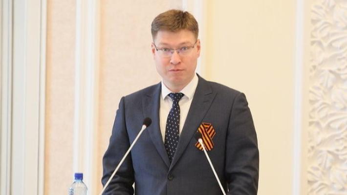 Уходит после отпуска: в Минстрое Архангельской области сообщили об увольнении своего главы