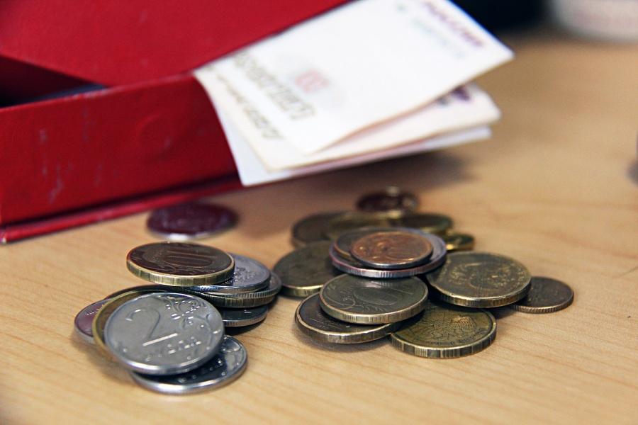 Граждане Алтайского края впервый раз смогут обменять мелочь набанкноты