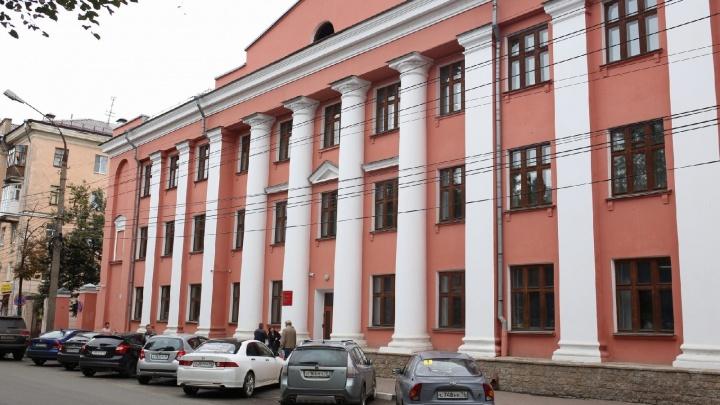 На Московском проспекте построят новое здание для арбитражного суда