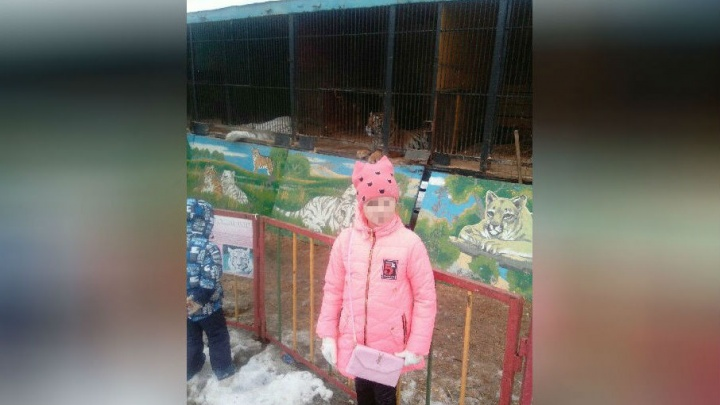 В Башкирии возле школы похитили 9-летнюю девочку