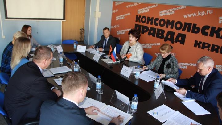 Ростовская область стала одним из лидеров цифровизации услуг