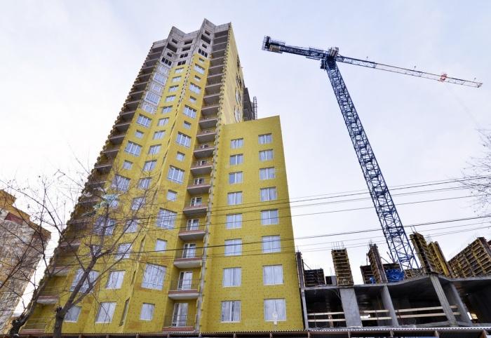 Застройщик «Астра-Девелопмент» строит дома и создаёт новые жилые кварталы в Екатеринбурге и Верхней Пышме