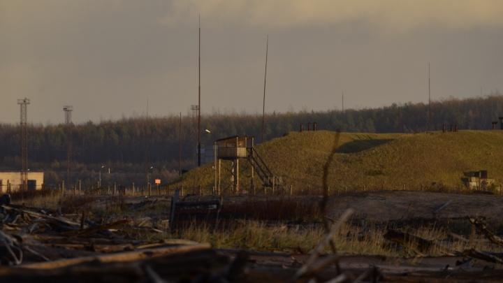 Вице-премьер Правительства РФ рассказал, что взрыв под Нёноксой связан с созданием новой техники