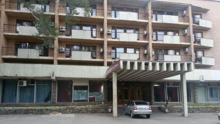 Гостиницу «Октябрьская» планируют отдать Волгоградскому областному краеведческому музею