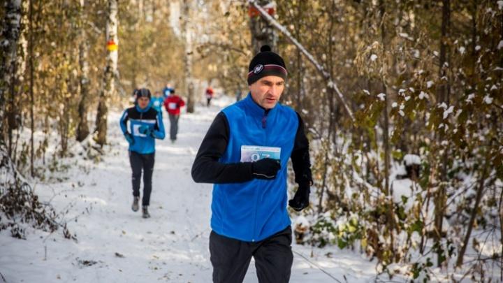Три маршрута изменятся в Академгородке из-за массового забега
