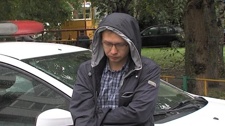 Дело водителя, сбившего насмерть молодую мать на Советской, передали в суд