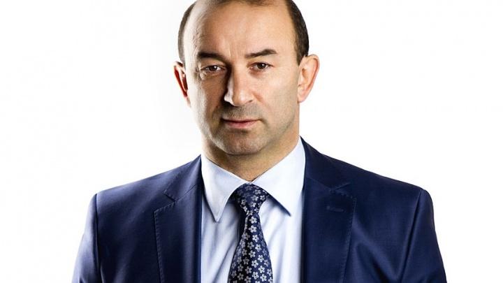 Гендиректор «Евродона» покинул свой пост