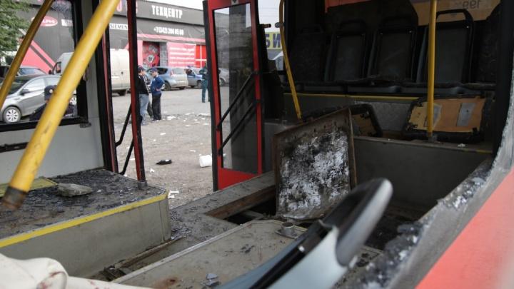 В пермских больницах остаются 11 человек, пострадавших в ДТП с автобусом на Гайве