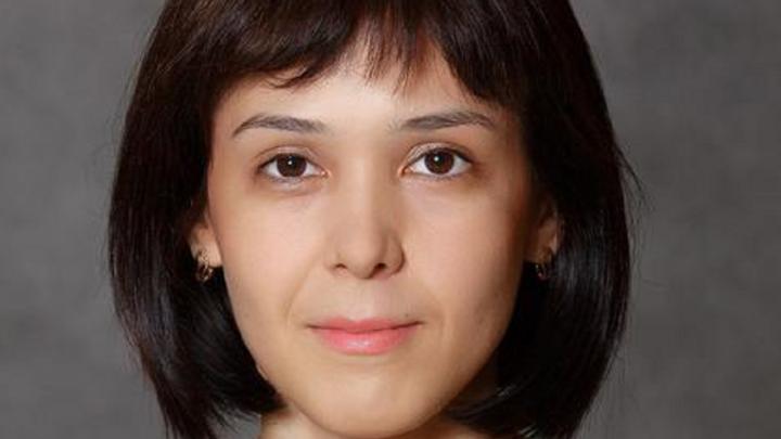 Преподаватель башкирского вуза получила награду «Будущее России»