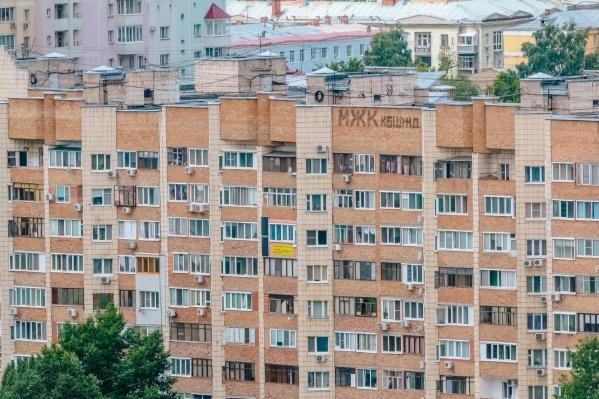 Осталось подготовить более тысячи домов