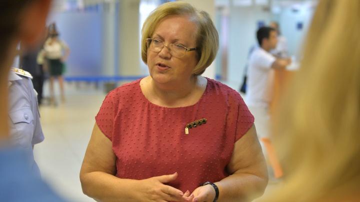 Татьяна Мерзлякова проверила семью, которая хотела сдать детей в детдом из-за платы за вывоз мусора
