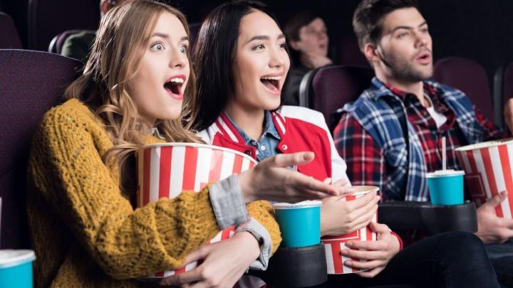 Сбежать от осеннего одиночества: пять фильмов, которые помогут победить хандру