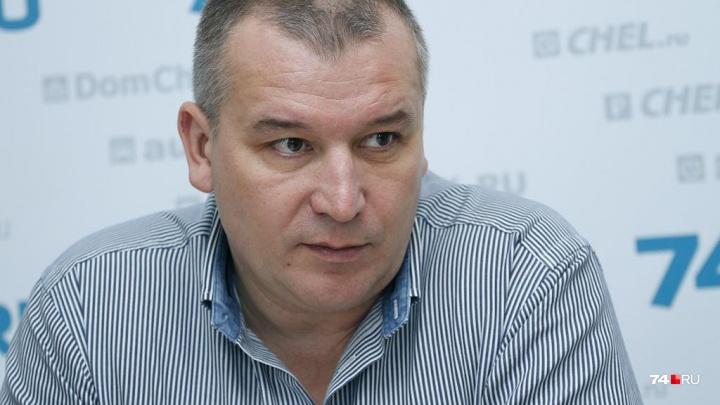 «Разделим полномочия»: главный за городское хозяйство в Челябинске ушёл в отставку