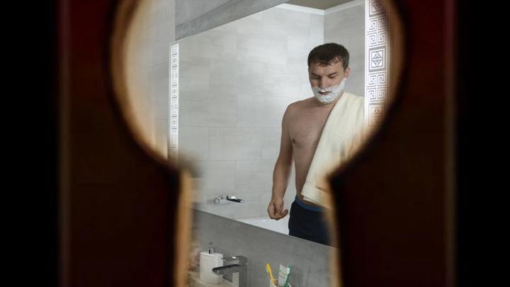 Известный застройщик установил в квартирах скрытые камеры