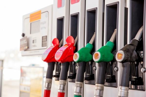 Цена на топливо будет только расти