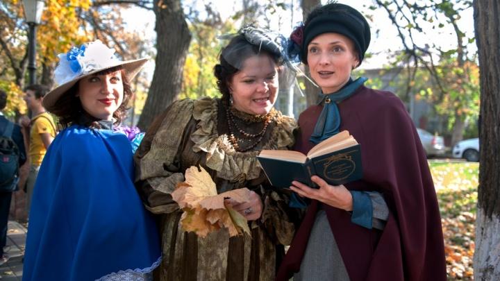 В Башкирии пройдёт Аксаковский праздник