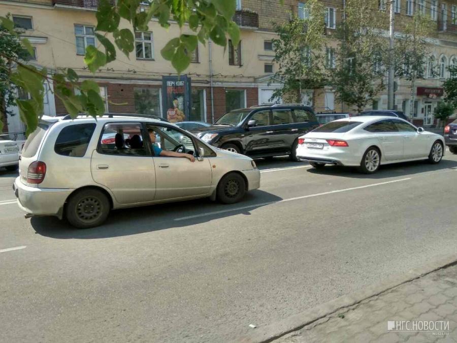 Подмосковье навтором месте вРоссии попродажам подержанных авто