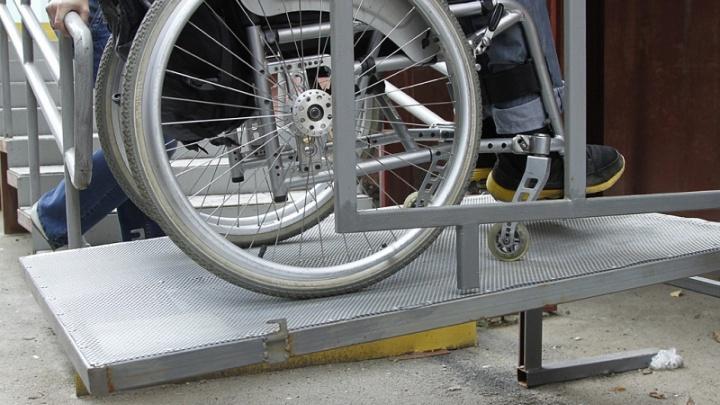 «За ролик в интернете»: в Челябинске ФСБ отправила инвалида-колясочника в следственный изолятор