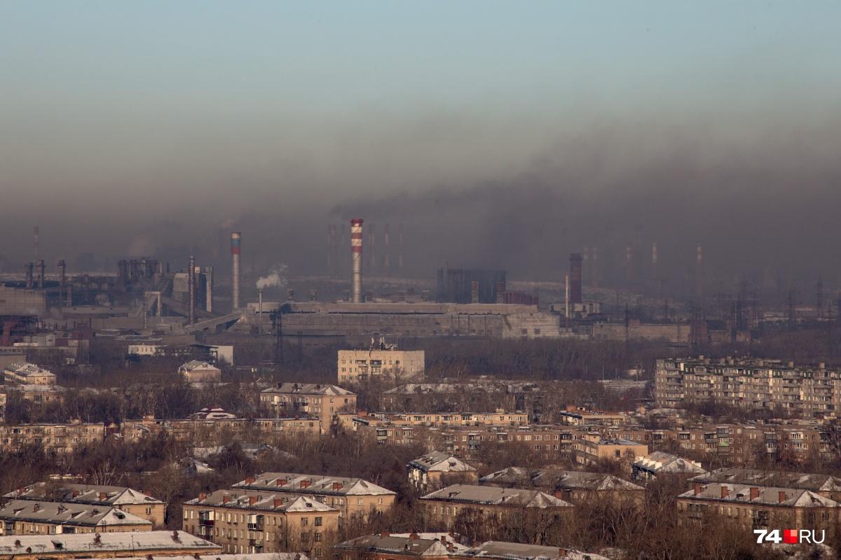 Когда в городе смог, родители будут знать, чем вынуждены дышать их дети и насколько это опасно