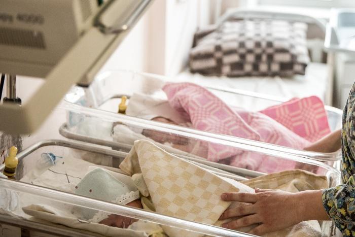 Уже пять лет рождаемость в регионе превышает смертность