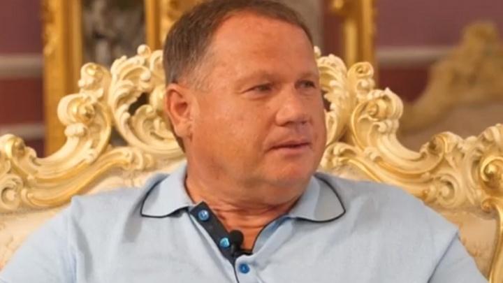 «Не во дворце родился»: пермский бизнесмен Владимир Плотников откровенно рассказал о своем прошлом
