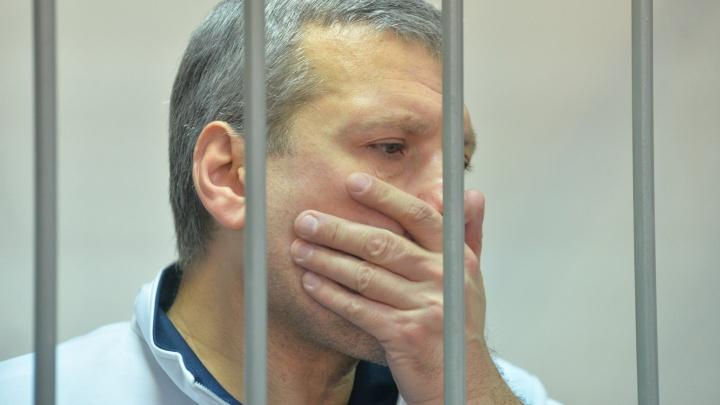 Киллера, который стрелял в экс-главу УВД Екатеринбурга, отправили в колонию на 13 лет